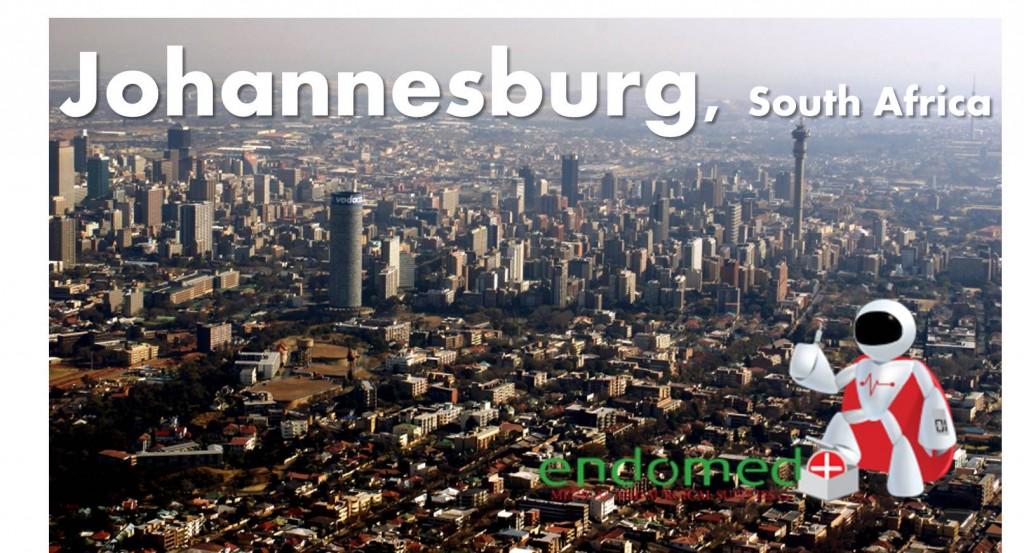 Johannesburg sout Africa