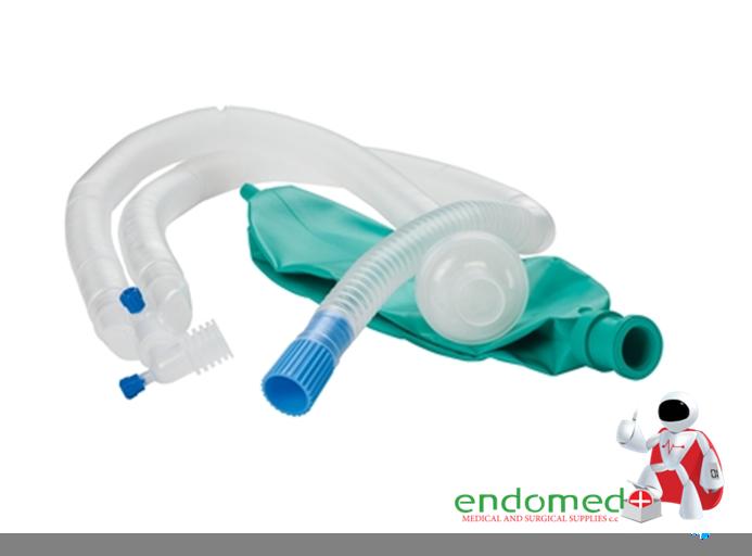 Anaesthetic Tubing