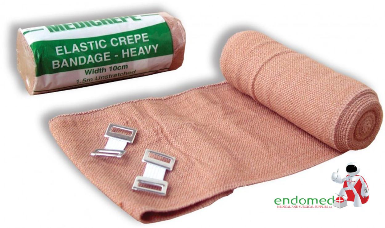 crepe bandage endomed