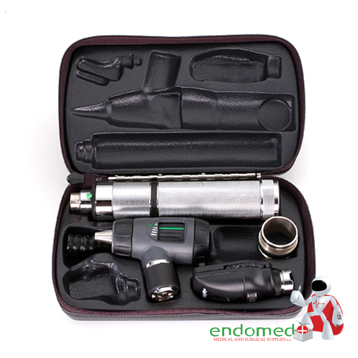 Diagnostic Set (Otoscope & Opthalmoscope)
