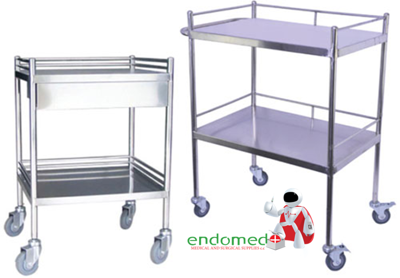 Dressing Trolleys