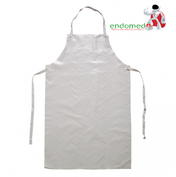 Heavy Duty Aprons : Heavy duty pvc apron endomed