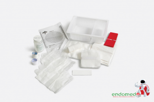 Medical Dressing Trays