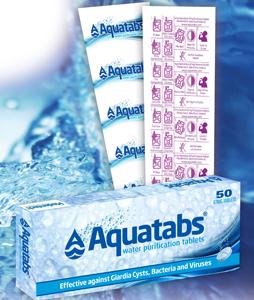 aquatabspack
