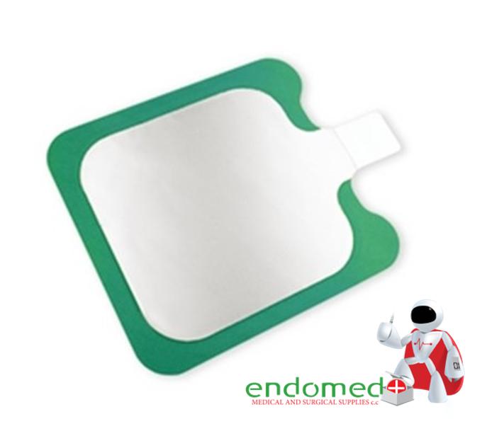 Diathermy (Grounding) plate Monopolar Bipolar